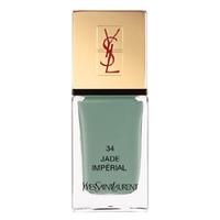 YSL Лак для ногтей La Laque Couture 11 Rose Futuriste 10 мл Yves Saint Laurent