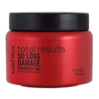 MATRIX Маска для поврежденных волос SO LONG DAMAGE 150 мл