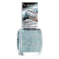 MISSLYN Лак для ногтей Metallic Diamond № 86B