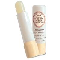 PERLIER Питательная помада для губ Honey Miel 4.5 г