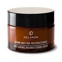 DELAROM Интенсивный бальзам против старения кожи с маслом болгарской розы 30 мл