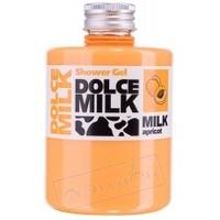 DOLCE MILK Гель для душа Молоко и Абрикос 300 мл
