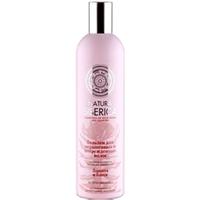NATURA SIBERICA Бальзам для окрашенных и поврежденных волос Защита и блеск 400 мл