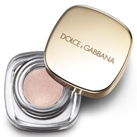 DOLCE & GABBANA MAKE UP Кремовые тени для век Perfect Mono № 120 COFFEE
