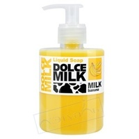 DOLCE MILK Жидкое мыло Молоко и Банан 300 мл
