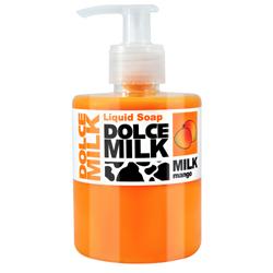 DOLCE MILK Жидкое мыло Молоко и Манго 300 мл