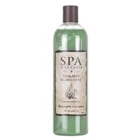 SPA a la carte Пена-крем для ванны корректирующая на основе термальной воды и экстракта морских водорослей 500 мл ЛЭтуаль Selection