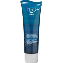 H2O+ Тонизирующий скраб для лица для мужчин Oasis Men 100 мл