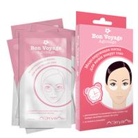 ЛЭТУАЛЬ Моделирующая маска для кожи вокруг глаз Bon Voyage Agiotage 10 шт.
