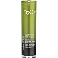 H2O+ Антиоксидантный лосьон на основе зеленого чая Marine Defense SPF 30 38 мл