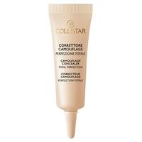 COLLISTAR Консиллер-камуфляж Тotal Perfection Коллекция Nude+ 3 intense