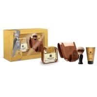 TRUSSARDI Подарочный набор My Land Туалетная вода, спрей 50 мл + принадлежности для бритья
