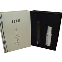 YOHJI YAMAMOTO Подарочный набор Yohji Туалетная вода, спрей 50 мл + Лосьон для тела 100 мл