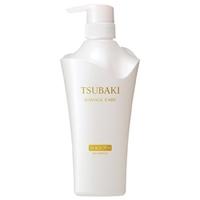 TSUBAKI Шампунь для восстановления поврежденных волос 500 мл