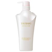 TSUBAKI Кондиционер для восстановления поврежденных волос 500 мл