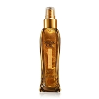 LOREAL PROFESSIONNEL Мерцающее масло для волос и тела Mythic Oil 100 мл