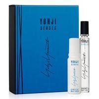 YOHJI YAMAMOTO Подарочный набор Yohji Senses Туалетная вода, спрей 30 мл + гель для душа 100 мл