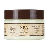 SPA a la carte Крем для тела эйфорический на основе термальной воды и эфирного масла иланг-иланга 250 мл ЛЭтуаль Selection