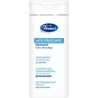 VENUS Молочко для снятия макияжа увлажняющее для всех типов кожи 390 мл