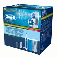 ORAL-B Зубной центр (ирригатор+электрическая зубная щетка) Professional Care OC20 (тип 3724) 1 шт.