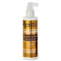 REISTILL Спрей восстанавливающий с маслом Арганы для блеска волос 200 мл