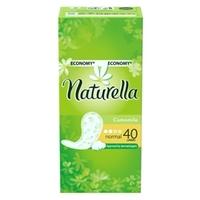 NATURELLA Женские гигиенические прокладки на каждый день Camomile Normal Duo 40 шт.