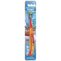 ORAL-B Зубная щетка Stages 3 мягкая 1 шт.