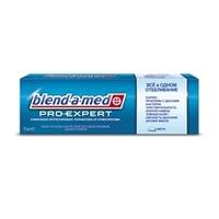 BLEND-A-MED Зубная паста ProExpert Здоровое отбеливание Мята 100 мл