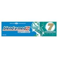 BLEND-A-MED Зубная паста КОМПЛЕКС 7 + ополаскиватель 100 мл