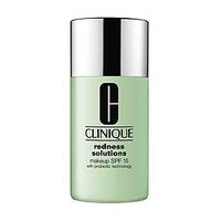 CLINIQUE Тональный крем для кожи, склонной к покраснениям, Redness Solution № 01 Alabaster
