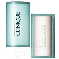 CLINIQUE Антибактериальное мыло для проблемной кожи для лица и для тела Anti Blemish Solutions Cleansing Bar for Face and Body 150 г