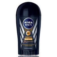NIVEA Дезодорант-стик для мужчин Защита Антистресс 40 мл