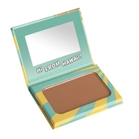MISSLYN Пудра для создания эффекта загара и скульптурирования лица Pop it up Bronzing & Contouring Powder № 65