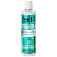 REISTILL Восстанавливающий шампунь с кератином для непослушных и жестких волос 250 мл