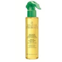 COLLISTAR Укрепляющее масло для тела Sweet Almond Oil 150 мл