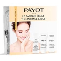 PAYOT Набор Promo Discovery Radiance 15 мл + 15 мл + 30 мл