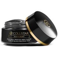 COLLISTAR Маска для лица и шеи Sublime Black 50 мл