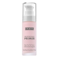 PUPA Основа под макияж Smoothing Foundation Primer № 04 Розовый