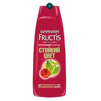 GARNIER Шампунь для окрашенных волос Fructis - Стойкий цвет 250 мл