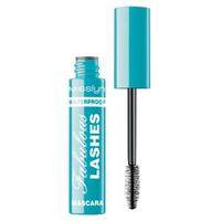 MISSLYN Водостойкая тушь fabulous lashes mascara waterproof 1 черный