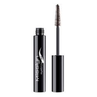 MISSLYN Гель для бровей Eyebrow Gel brown 3