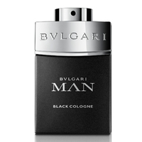 BVLGARI Man Black Cologne Туалетная вода, спрей 30 мл