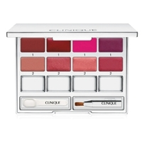 CLINIQUE Палетка для губ Pretty Easy Palette 8x2 г