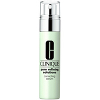 CLINIQUE Сыворотка, сужающая поры Pore Refining Solutions Correcting Serum 30 мл
