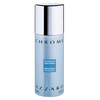 AZZARO Дезодорант-спрей Chrome 150 мл