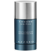 AZZARO Дезодорант-стик Chrome United 75 мл
