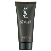 YSL Бальзам после бритья LHomme 100 мл Yves Saint Laurent