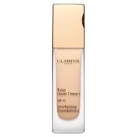 CLARINS Устойчивый тональный крем Haute Tenue + SPF 15 110 honey