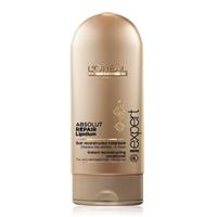 LOREAL PROFESSIONNEL Восстанавливающий смываемый уход для поврежденных волос Serie Expert Absolut Lipidium 150 мл