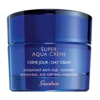 GUERLAIN Дневной крем для лица, шеи и декольте Super Aqua-Creme 50 мл